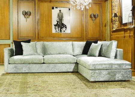 classic living room Stock Photo - 12541732