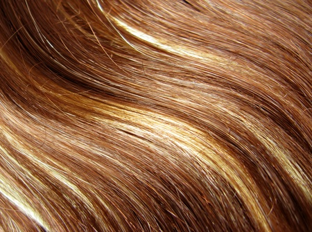highlight hair texture abstract background Stock Photo - 12024033