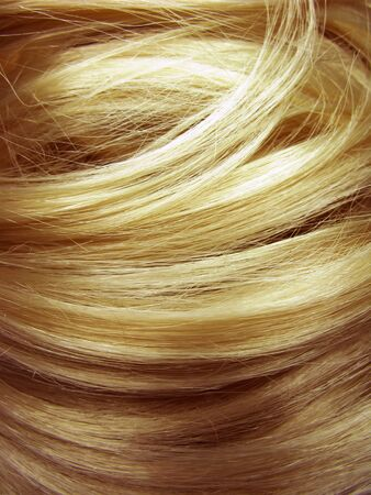gingery: dark gingery hair texture abstract background