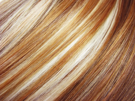 highlight: highlight hair texture abstract background