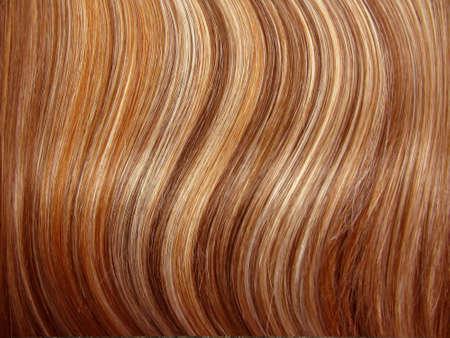 texture capelli: evidenziare le texture sfondo astratto dei capelli
