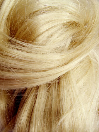 streaking: highlight hair texture abstract background