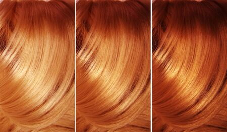 hair texture: highlight hair texture abstract background
