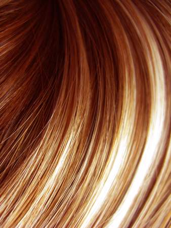 highlight hair texture abstract fashion style background                                Stock Photo