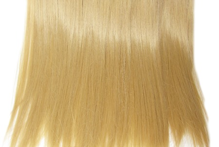 highlight blond hair texture abstract fashion style background                                Stock Photo