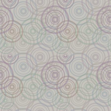 Graue Kreise Standard-Bild - 24752500