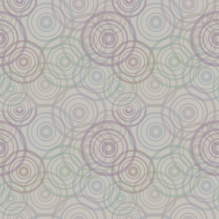 monotony: gray circles
