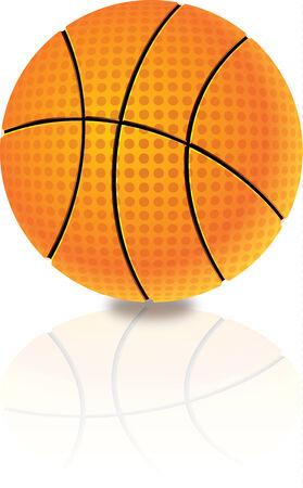 throw up: basketball