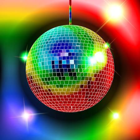 Disco palla
