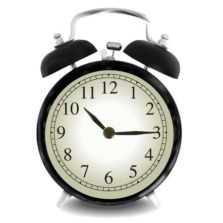 winder: Vintage clock
