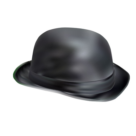 the hat Vector