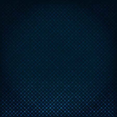 Abstract turquoise techno background. Vettoriali