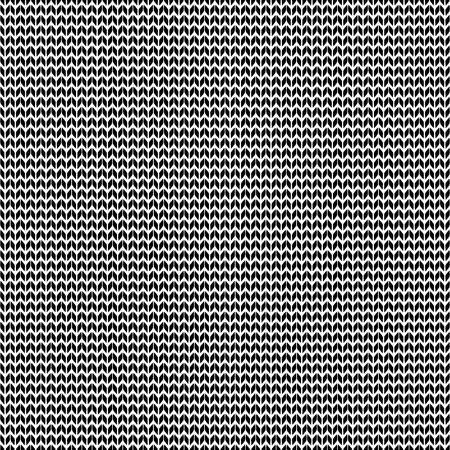 knitted background: Fondo hecho punto incons�til.