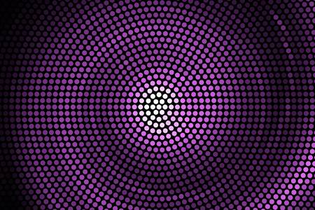 nasa: Purple Vortex  - Elements of this Image Furnished by NASA Illustration