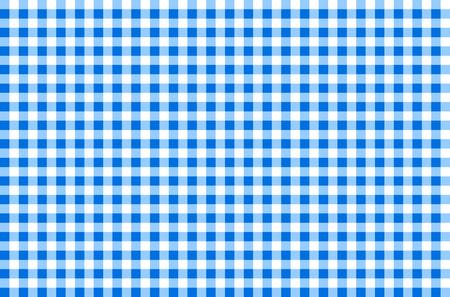 picnic tablecloth: Pattern picnic tablecloth vector. blue tartan, 10 eps
