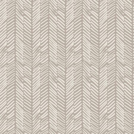 fall fashion: Grunge hand painted abstract pattern with brush strokes and zigzag lines with ethnic and tribal motifs in black and white colors. Seamless vector for summer fall fashion