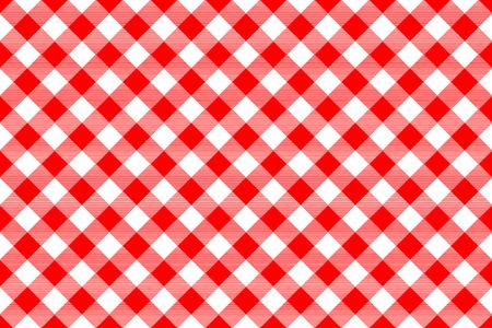 christmas plaid: Tartan plaid Seamless pattern. diagonal background. Vectir