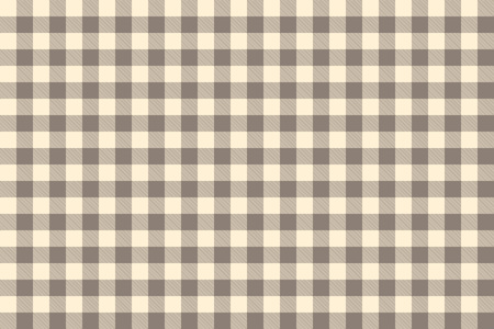 claret: Traditional Scottish grey tartan pattern with claret stripe made seamless for kilt or bandana. Vector illustration