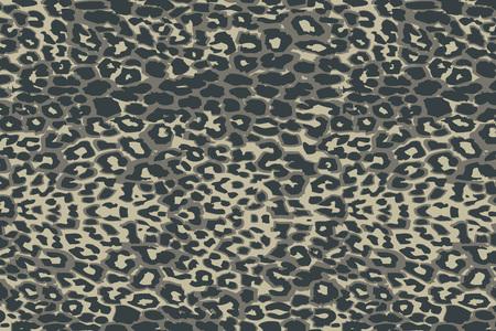 jaguar: A classic jaguar spotted background. Seamlessly repeatable. Stock Photo