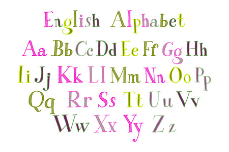 Retro vector font. Letters, numbers and symbols. Vintage alphabet for labels, headlines, posters etc