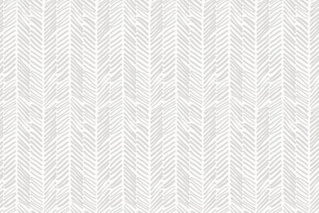 Vector seamless pattern, abstract background with hand drawn smeared random lines and trendy hipster style texture. Seamless pattern placed in the mask Illustration