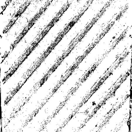 Striped vest. Pencil stripes. Grunge brushes. Abstract hand drawn ink strokes. Vector illustration. Background. Endless texture can be used for printing onto fabric and paper or scrap booking. 일러스트