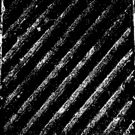 Striped vest. Pencil stripes. Grunge brushes. Abstract hand drawn ink strokes. Vector illustration. Background. Endless texture can be used for printing onto fabric and paper or scrap booking.  イラスト・ベクター素材