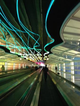 O Hare Airport Chicago Illinois