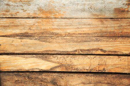 panelling: wood planks