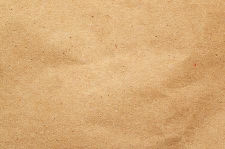 paper sheet: Paper texture - brown paper sheet.