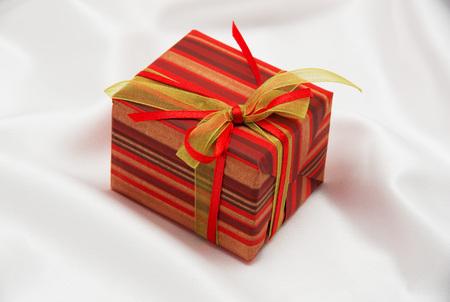gift box Banco de Imagens