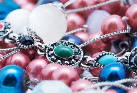 Jewelry Zdjęcie Seryjne