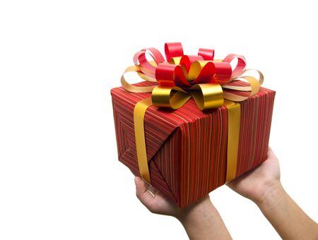 christmas gift: christmas gift