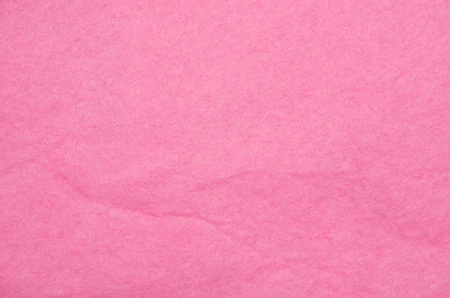 felt: Background of pink felt Stock Photo
