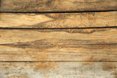 duckboards: wood planks