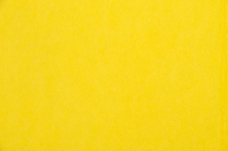 felt: Background of yellow felt