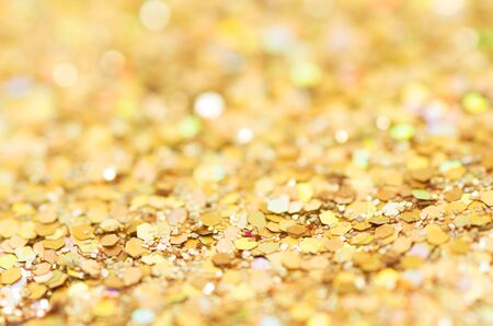 twinkle: abstract background with golden twinkle