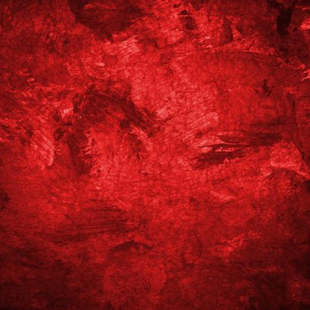 Astratto sfondo rosso Archivio Fotografico - 40779272
