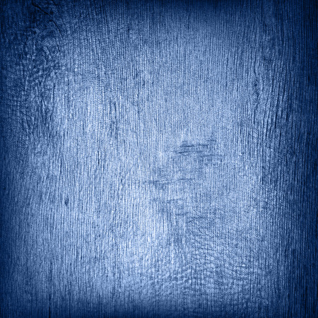 patched: Grunge blue background with space for text Stock Photo