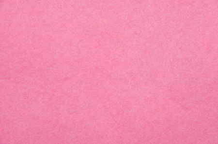 Background of pink felt 写真素材
