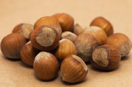 heap: The heap of hazelnuts