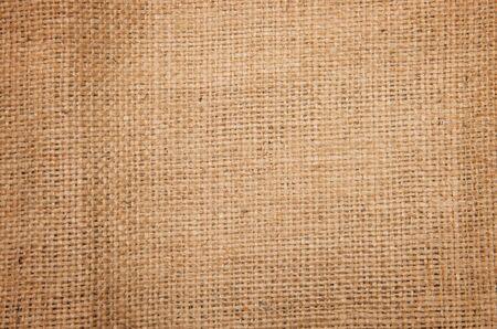burlap texture: Closeup of a burlap texture