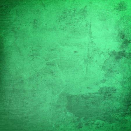 green texture: Abstract green grunge texture