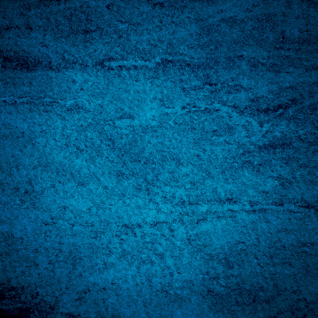 faded: Textured blue background