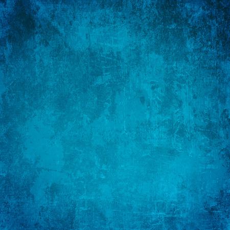 青色の背景のテクスチャ