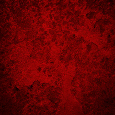cement texture: abstract red background Stock Photo