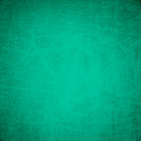distressed texture: Textured green background