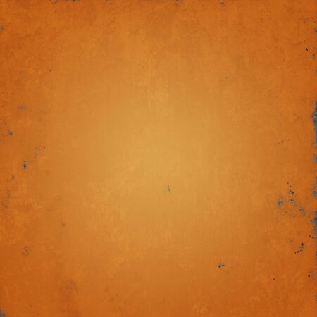 stone wall background: Abstract orange background texture