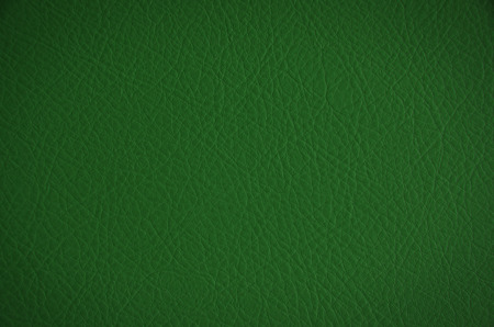 texture leather: green leather texture, useful as background