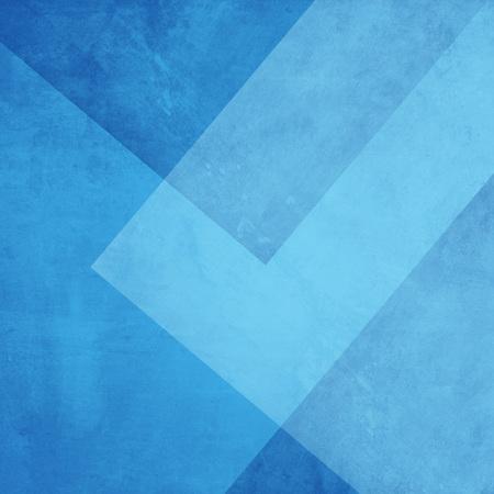 concrete background: Textured blue background